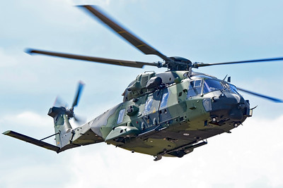 "NHIndustries NH90 TTH ""NH-206"""
