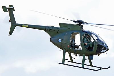 "McDonnell Douglas 500E ""HH-7"""