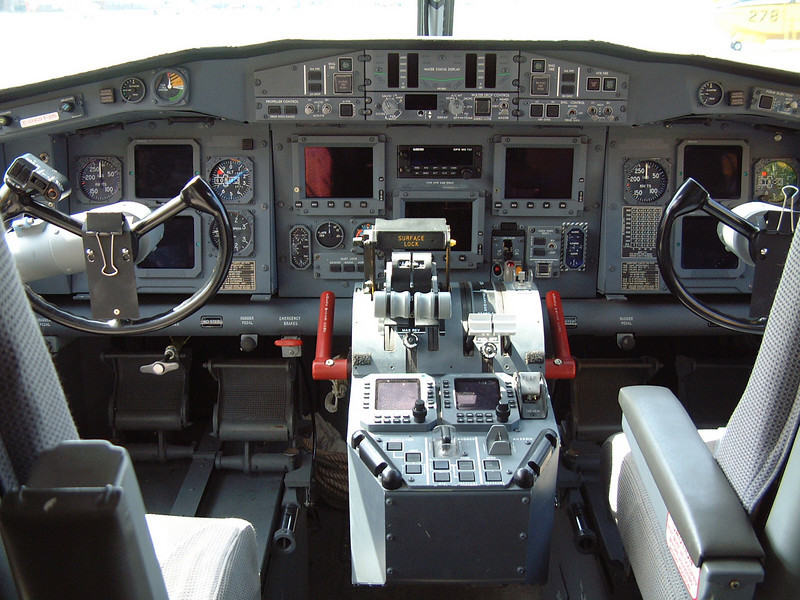 Canadair CL-215 6B11 (CL-415) Tanker 270