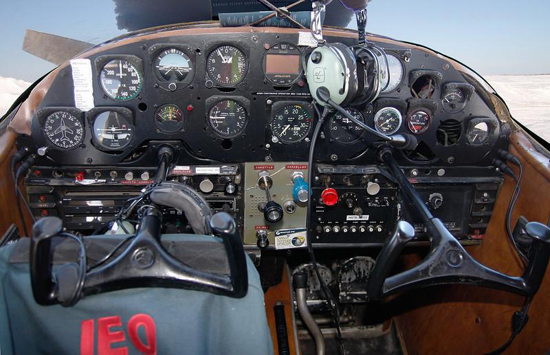 Cessna 180 (built 1955).
