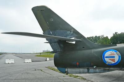 """RF-84F Thunderflash """"AZ-N"""""""