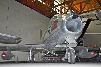 """North American F-86F Sabre """"AH-A"""""""