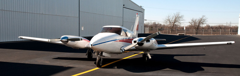 Flying 2011