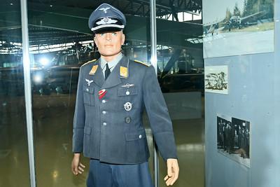 Luftwaffe Hauptmann