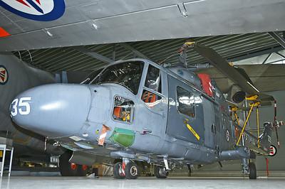 """Westland Lynx Mk. 86 """"235"""""""