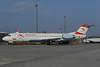 2013-04-01 OE-LVK Fokker 100 Austrian Airlines