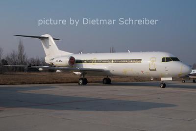 2011-02-25 9H-AFZ Fokker 70