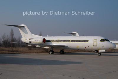 2011-02-25 9H-AFS Fokker 70