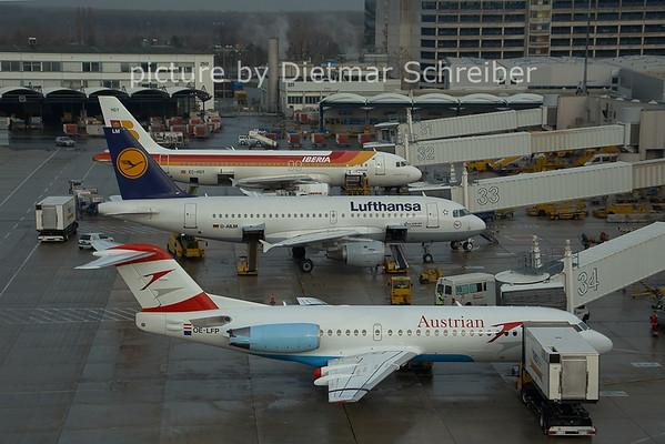 2006-12-05 Vienna Airport