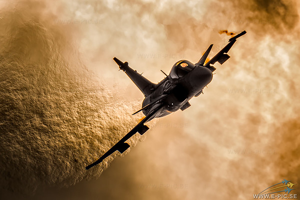 Saab JAS 39C Gripen, Czhech air force