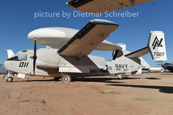 2015-02-08 147227 Grumman Tracker US Navy