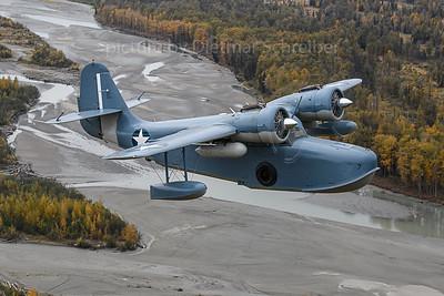 2019-09-24 N703 Grumman Goose