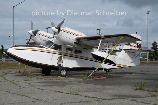 2010-06-20 N199T Grumman G44