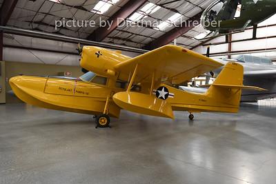 2015-02-08 32976 Grumman Widgeon US Navy