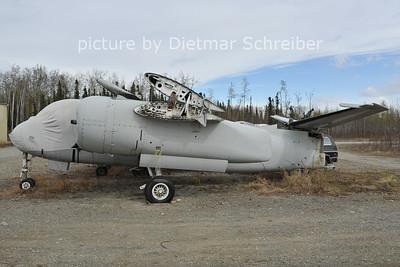 2012-05-13 N104CF Grumman S2