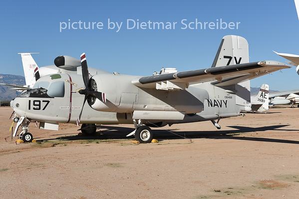 2015-02-08 136468 Grumman S2 Tracker US Navy