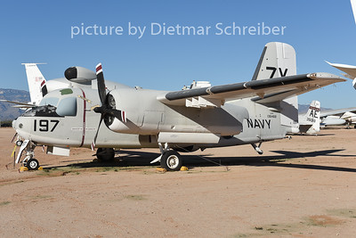 2015-02-08 136468 Grumman S2 Tracker US Navy