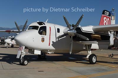2015-02-09 N445DF Grumman S2 Calfire