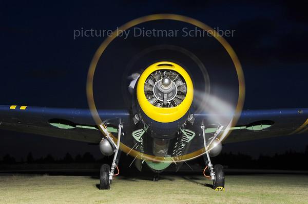2013-09-11 HB-RDG Grumman Avenger