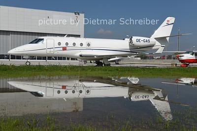 2014-09-08 OE-GAS Gulfstream 150