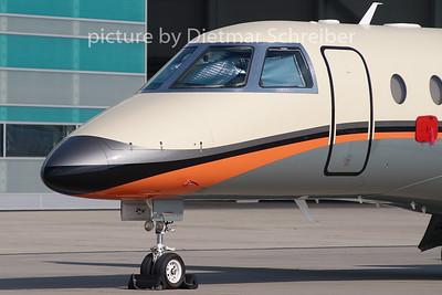 2009-09-25 N116HW Gulfstream 150