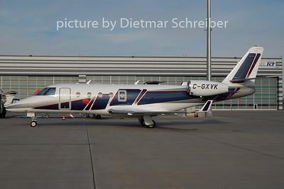 2010-11-24 C-GXVK Gulfstream 150