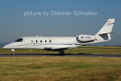 2014-07-07 OE-GAS Gulfstream 150
