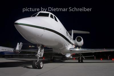 2008-06-16 N226RM Gulfstream 2