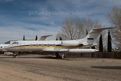 2016-03-04 N500JW Gulfstream 2