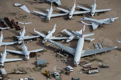 2016-03-04 Mojave Airport
