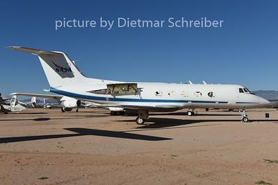 2015-02-08 N948NA Gulfstream 2 NASA