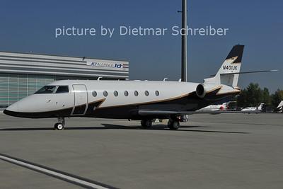 2011-09-27 N401JK Gulfstream 200