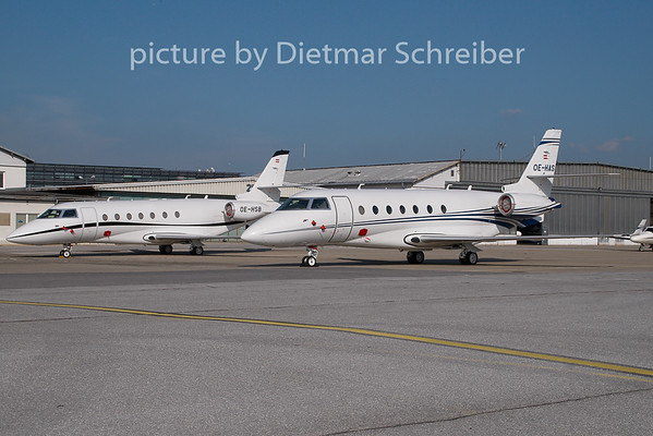 2009-09-28 OE-HAS Gulfstream 200