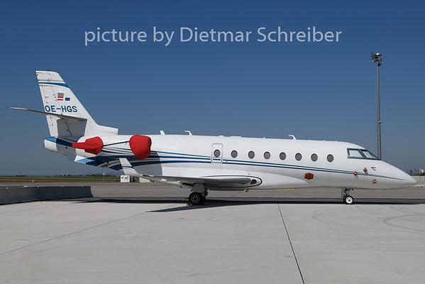 2020-08-22 OE-HGS Gulfstream 200