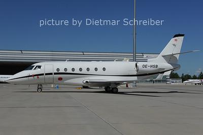 2012-06-15 OE-HSB Gulfstream 200