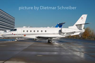 2009-11-23 OE-HAZ Gulfstream 200