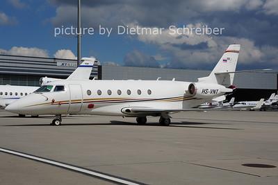 2014-04-16 HS-VNT Gulfstream 200