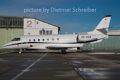 2009-12-22 OE-HSB Gulfstream 200