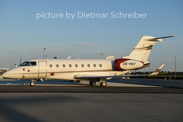 2020-04-25 OE-HKT Gulfstream 280