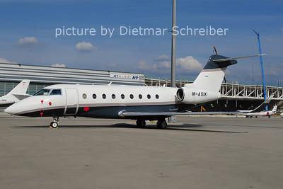 2014-03-27 M-ASIK Gulfstream 280