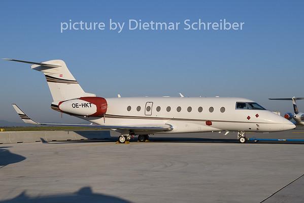 2020-04-23 OE-HKT Gulfstream 280