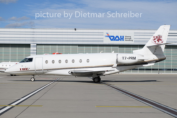 2020-03-12 T7-PRM Gulfstream 280