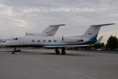 2007-09-03 N57NP Gulfstream 3