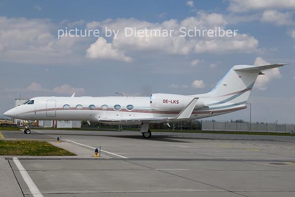 2021-04-21 OE-LKS Gulfstream 450