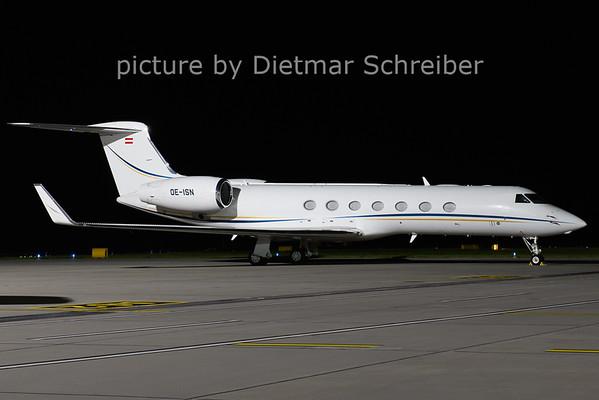 2021-04-28 OE-ISN Gulfstream 5