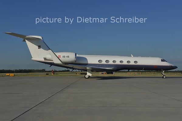 2011-06-28 OE-IIS Gulfstream 5