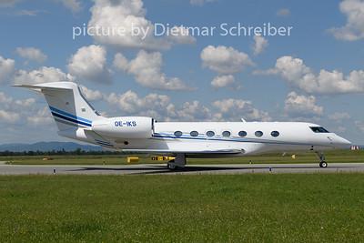 2020-07-04 OE-IKS Gulfstream 500