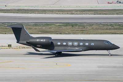 2020-02-22 OY-WLD Gulfstream 500