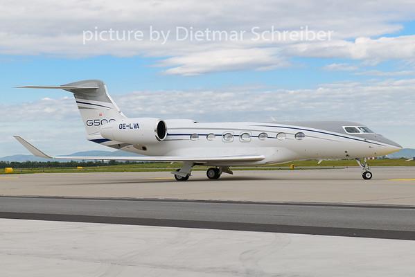 2020-06-02 OE-LVA Gulfstream 500