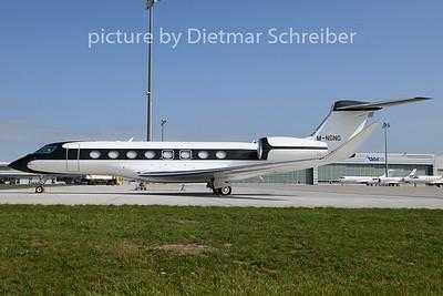 2020-09-18 M-NGNG Gulfstream 650